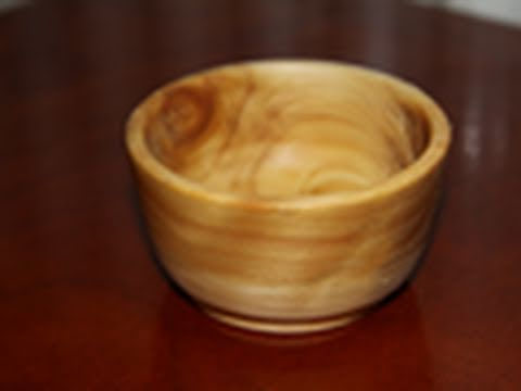Image Result For How To Make A Wooden Bowl Without A Lathe