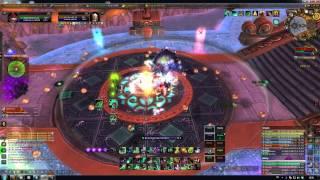 Next vs Lei Shi Heroic 10 man Heal Monk PoV