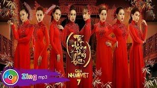 Tết Trong Tâm Hồn - Gala Nhạc Việt 7 (Audio)