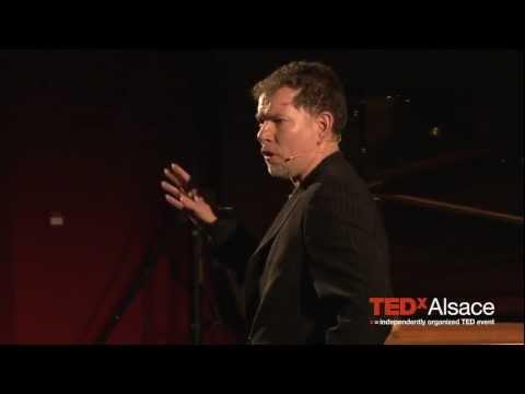 TEDxAlsace - Frédéric Home - Aide-toi, le ciel t'aidera