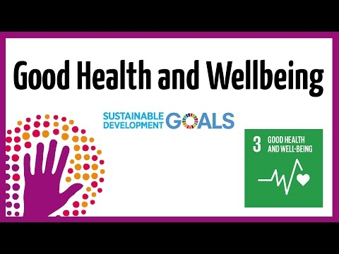 good-health-and-wellbeing