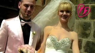 Отзывы молодоженов: Свадьба в Чехии с HappyWedding.CZ