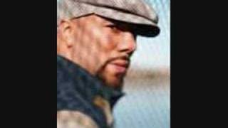 Common - The light