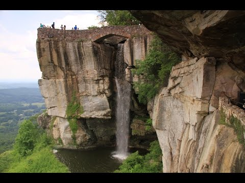 Chattanooga Lookout Mountain - Tennessee
