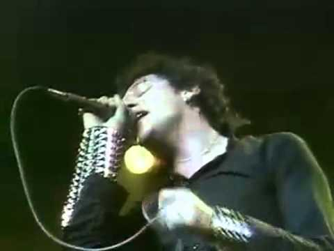 Iron Maiden Killers live 1980(Paul Di'Anno)