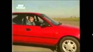 Top Gear~Toyota Corolla 1.6 vs VW Golf GTi 2.0(1994-95)