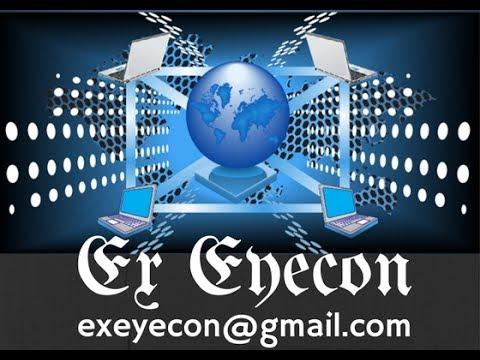 Ex-Eyecon Free 0008 - Arab Woman