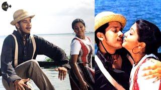 Lajjavathiye | 4 Students | Actor Bharath | Gopika | Jassey Gift | Track Musics India