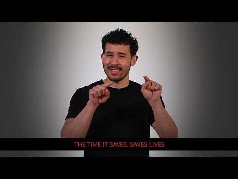 Deaf 911 Emergency Mobile App: Complete