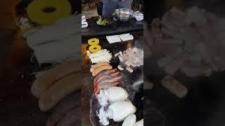 팔공산  맛집