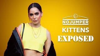 Kittens Exposed!