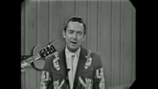 Watch Ray Price Whose Heart Are You Breaking Now video