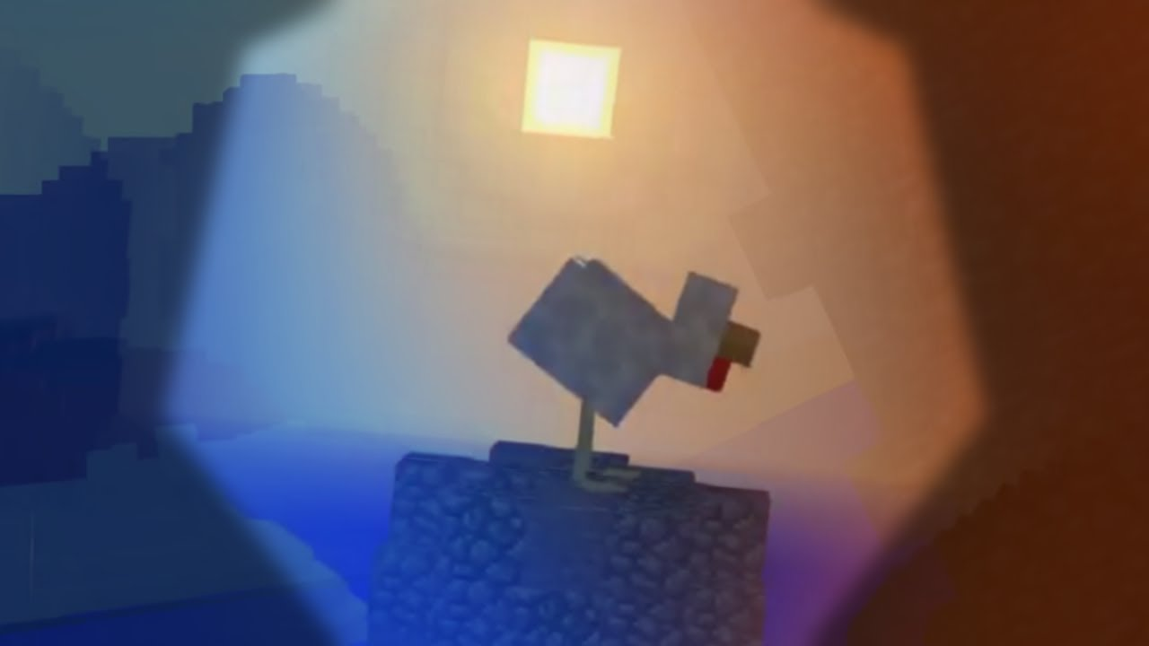 good mythical morning intro minecraft animation youtube. Black Bedroom Furniture Sets. Home Design Ideas