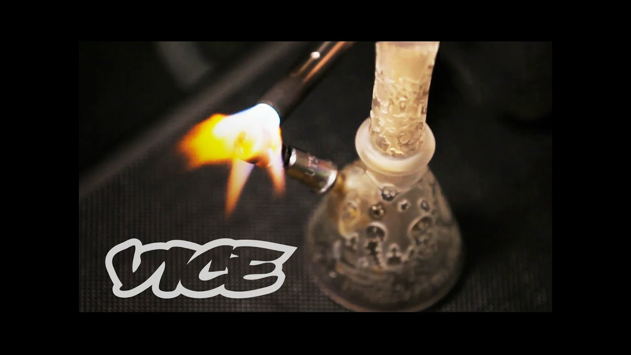 Stoners Share Their Worst Dabbing Stories - VICE