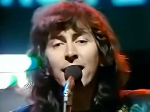 Al Stewart - Year Of The Cat (HD)