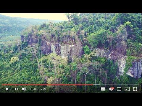 Kulen Mountain  + Waterfalls    Best National Park   Siem Reap, Cambodia   Travel destination