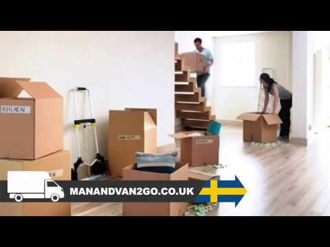 Man & Van 2 Go! Sweden