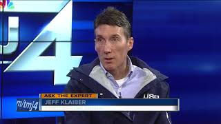 Speed Skating coach discusses Team USA's olympic struggles