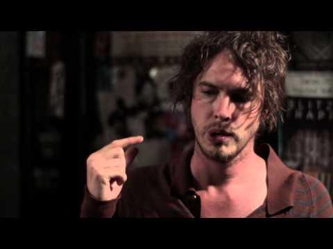BRONCHO - Ryan Lindsey Talks