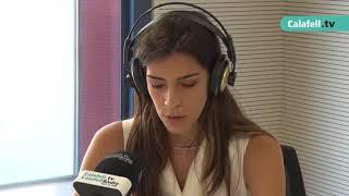 """""""Obert per Vacances"""" entrevista a la model Carla Espuis"""