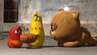 Larva Terbaru New Season  | Episodes New Friend 2 | Larva 2018 Full Movie