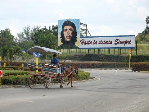 Cuba Beyond Havana: Dec 2015