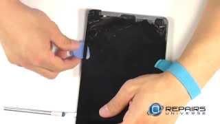 iPad Mini (Retina Display) Screen Replacement & Repair Guide