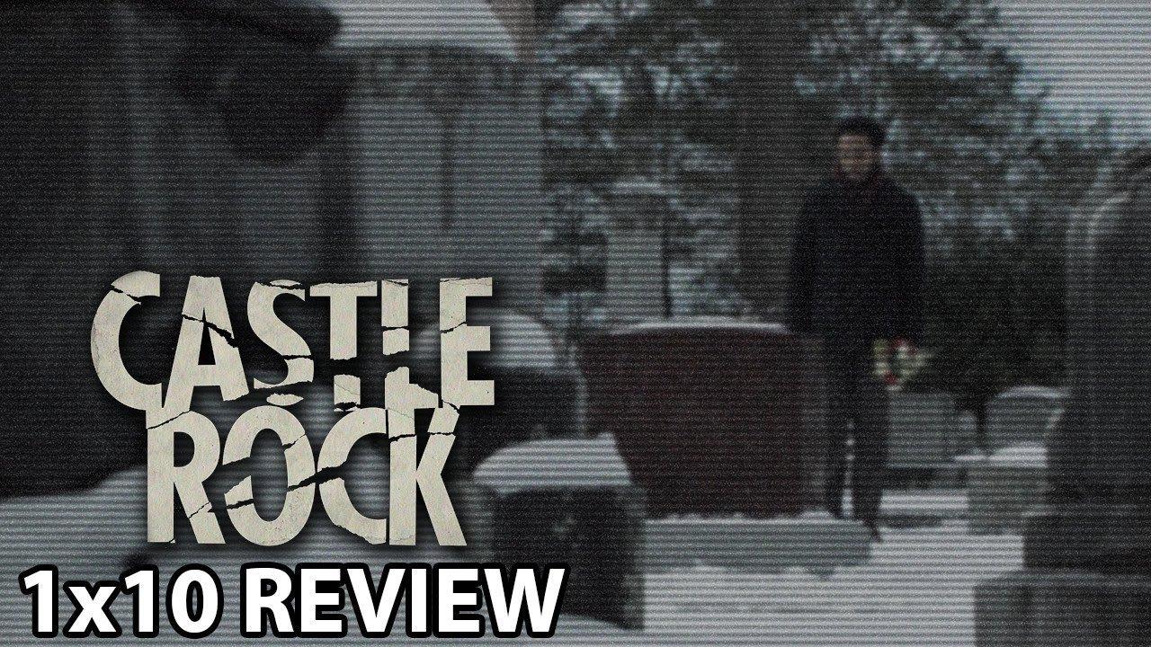 Download Castle Rock Season 1 Episode 10 'Romans' Finale Review