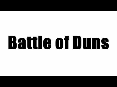 Battle of Duns