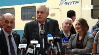 رفع تسعيرة النقل البري و الحضري ب10% نتيجة إرتفاع سعر الوقود  -el bilad tv -