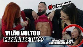 VILÃO ESTA DE VOLTA ???