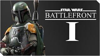 STAR WARS BATTLEFRONT | Capitulo 1 | Empezando el Multiplayer desde cero!!