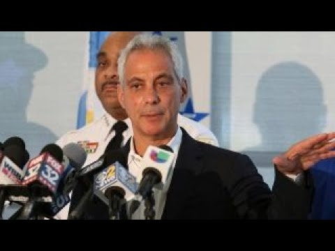 Chicago shootings spark calls for Mayor Rahm Emanuel to resign