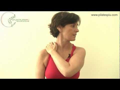 Auto Massaggio Rilassante per Collo e Spalleиз YouTube · Длительность: 4 мин51 с