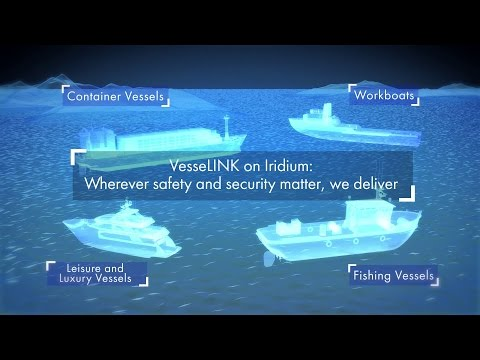 VesseLINK - Maritime
