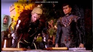 dragon age inquisition bi cullen first skyhold flirts