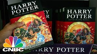 Harry Potter Franchise: $30B In 20 Years | CNBC