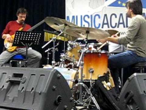 John Serry Masterclass Music Academy 2000 (dance one)