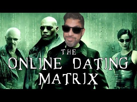 Online Dating Matrix (ONLINE DATING TOOL EXPLAINED) - Online Dating Advice & Tips For Men And Women
