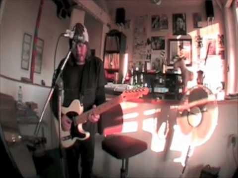 Badly Drawn Boy 2010 interview + performances - Part 1