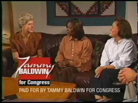 Tammy Baldwin: Choice (1998 campaign ad)