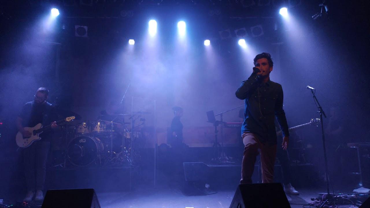 Fabian Römer - Sie redet im Schlaf - Live - Hamburg - 19 ...