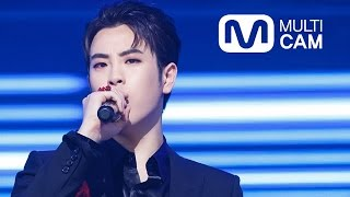 [Fancam] P.O of Block B Bastarz(블락비 바스타즈 피오) Zero For Conduct(품행제로) @M COUNTDOWN Rehearsal_150417