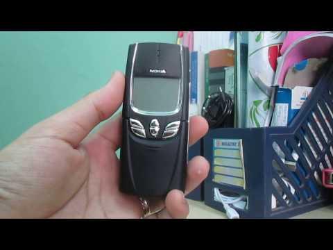 Nokia 8850 - Điện thoại tụt quần huyền thoại giá 800k 2tekvn.net