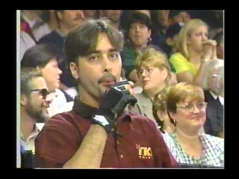 1998 PBA Rochester Open Entire Telecast