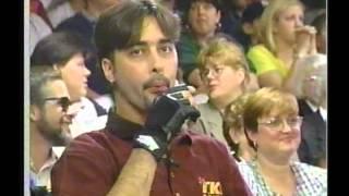 1998 PBA Rochester Open Entire Telecast