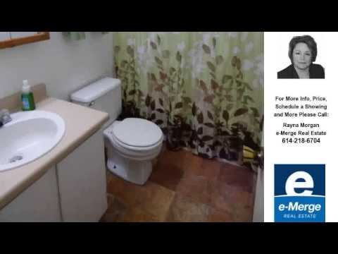 672 S WATER Street, Williamsport, OH Presented by Rayna Morgan.