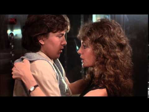 Class 1983 Original Theatrical Trailer Youtube