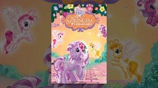 Mon Petit Poney: La Princesse De La Promenade