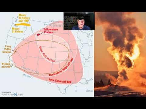 Yellowstone Caudera ERUPTION NEAR? 100+ NEW Earthquakes + CONSTANT Geyser Eruptions BAFFLE Experts!